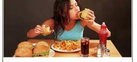 اختلال خوردن چیست